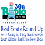 30A Radio Real Estate Round Up small